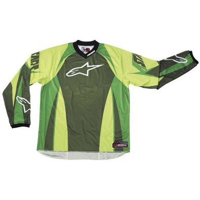 Maillot Charger Alpinestars