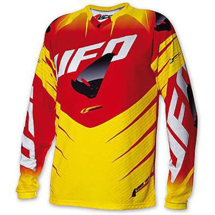 Maillot Voltage Ufo