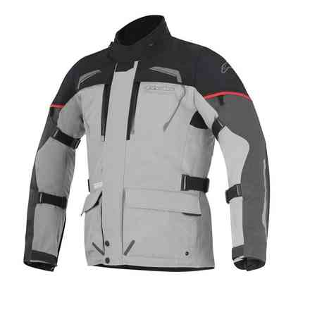 Managua jacket Gore-Tex 2017 grey black Alpinestars