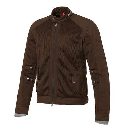 Marlon Jacket Brown Tucano urbano