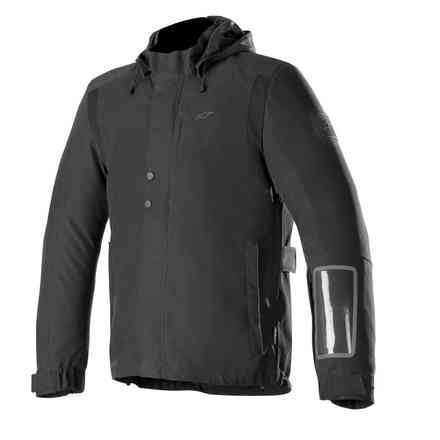 Marshall Drystar Jacket black Alpinestars