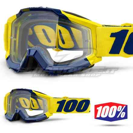Maschera 100% Accuri Supply 100%