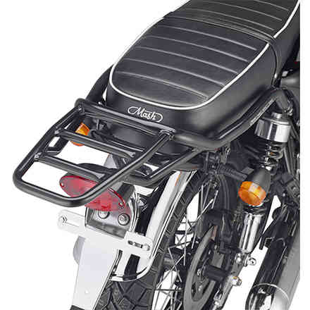Mash Seventy Five 125 luggage rack (14> 17) Givi
