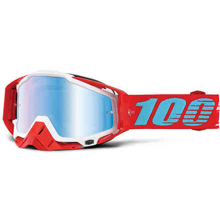 MASK 100% RaceCraft KEPLER 100%