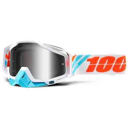 MASKE100% RACECRAFT CALCULUS ICE 100%