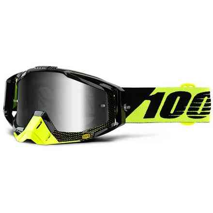 Masque Racecraft Cox 100%