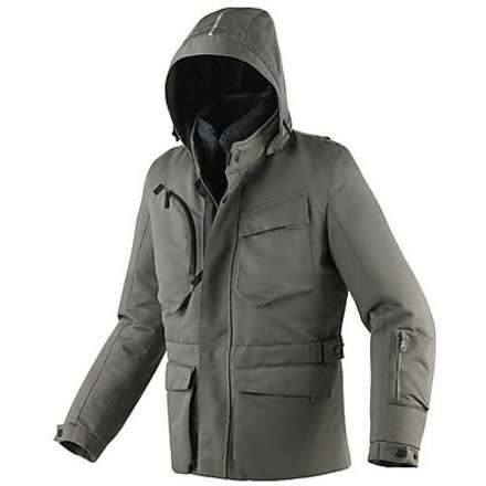 Master Combat H2Out Jacket green sage Spidi