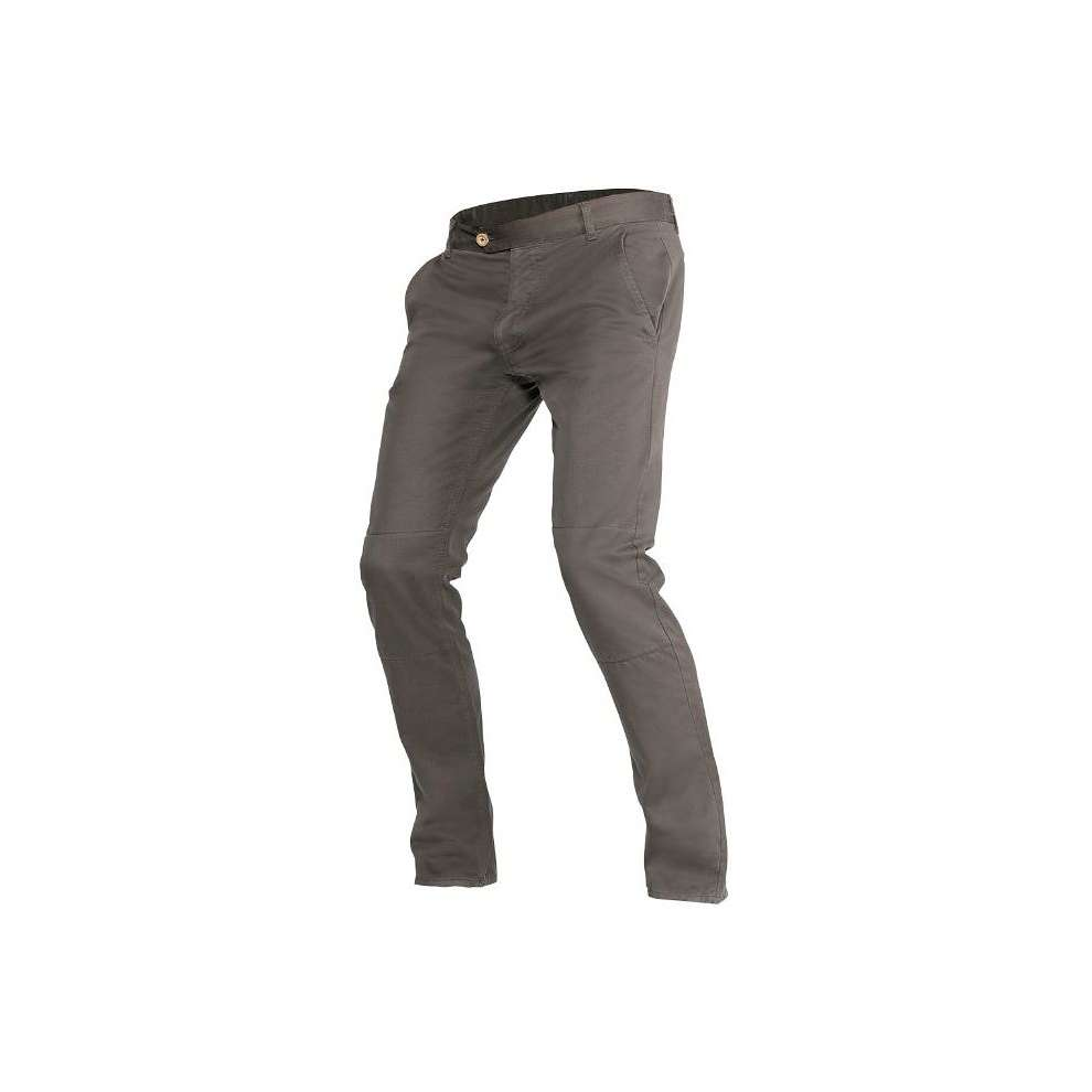 Mckellen brown Pants Dainese