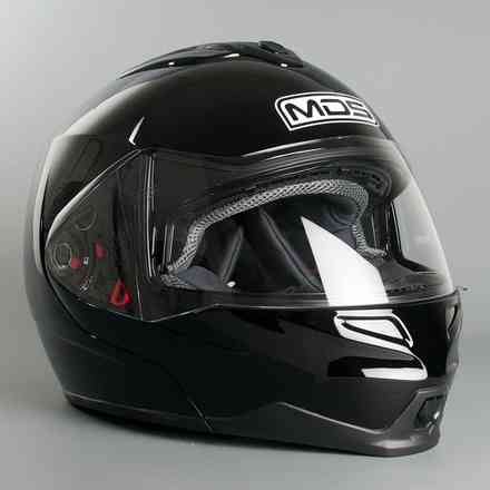 Md200 Solid Helmet Mds