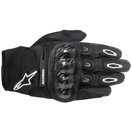 Megawatt Hard Knuckle Gloves  Alpinestars