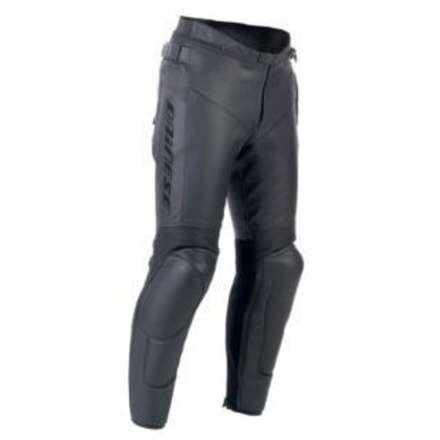 Mekong  Lady  Leather Pants Dainese