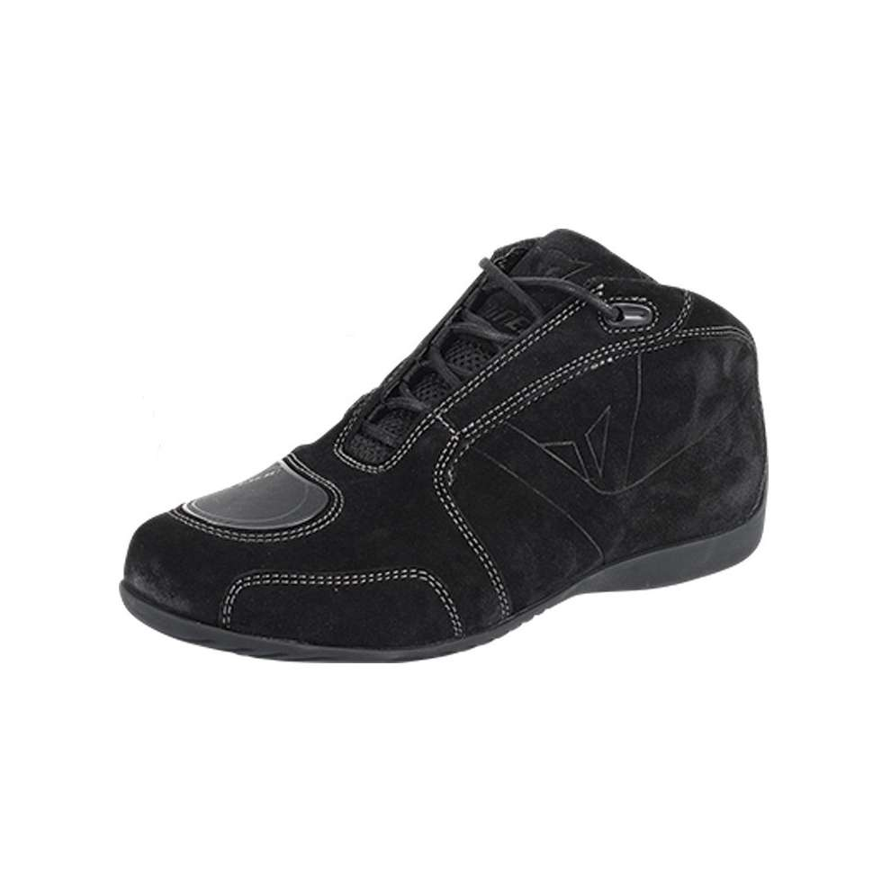 Merida D1 Black Shoes Dainese