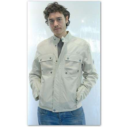 Mesh Nylon Mastic  Man Jacket Suomy