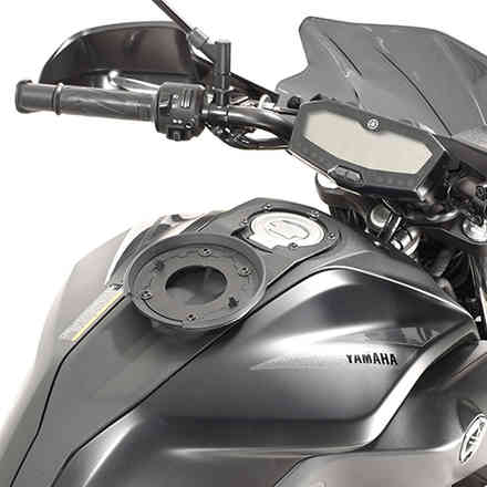 Metal plate for MT-07 (18) Givi