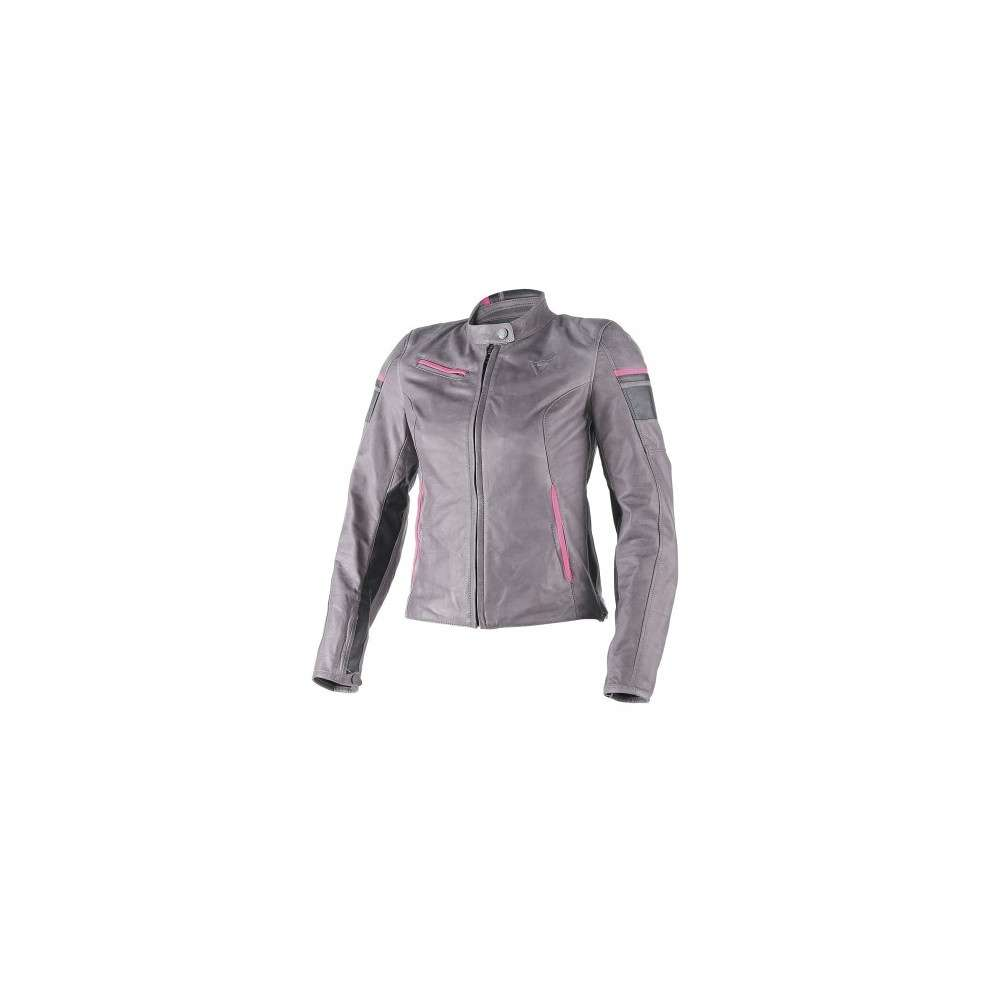 Michelle  Lady leather Jacket  Dainese