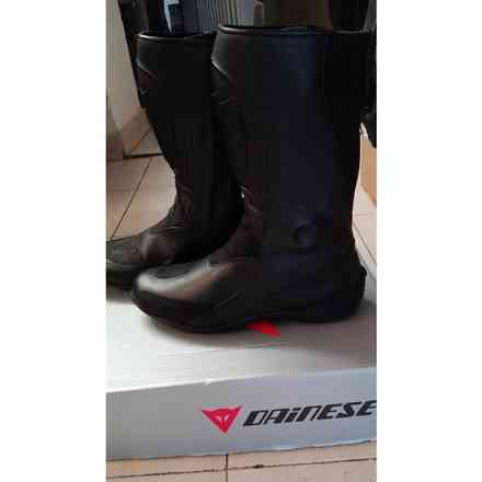 Mig II Boots Dainese