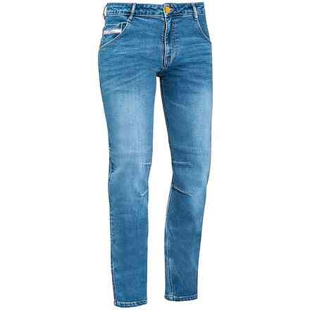 Mike Stonewash trousers Ixon