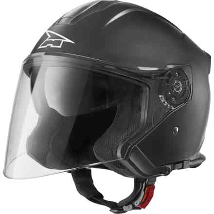 Mirage helmet Matt black Axo