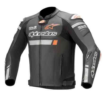 Missile Ignition Airflow jacket Tech-Air suitable Alpinestars