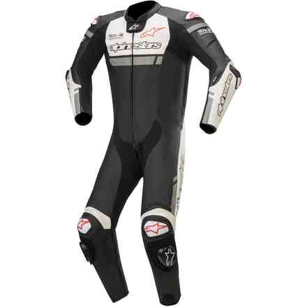 Missile Ignition Lt 1pc Tech-Air leather suit Alpinestars