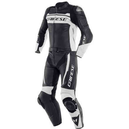 Mistel 2pcs leather suit Dainese
