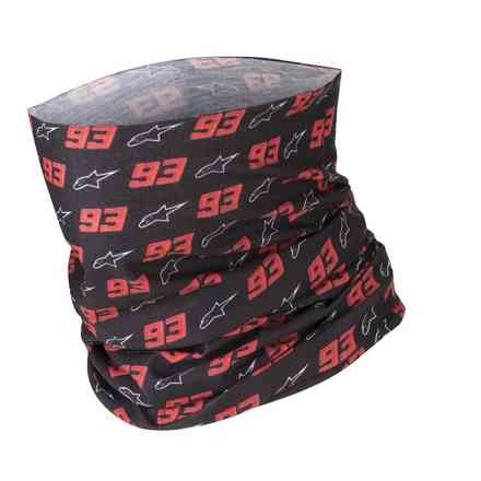 Mm93 Neck Tube  Alpinestars
