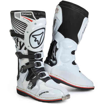Mo-tech Special Boots Stylmartin