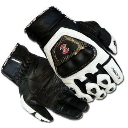 Motard Gloves Suomy