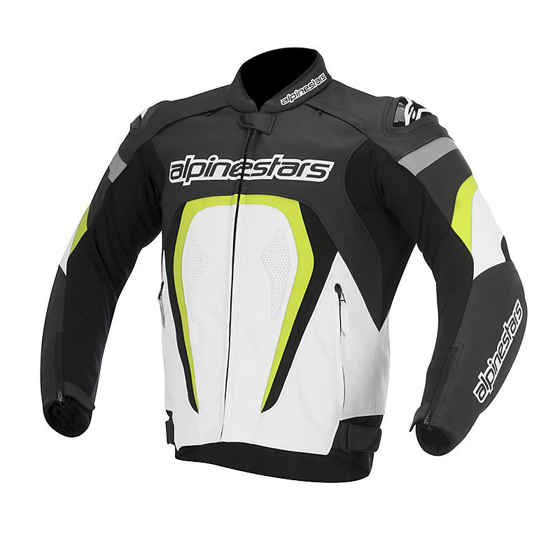 Motegi Jacket 2015 Alpinestars