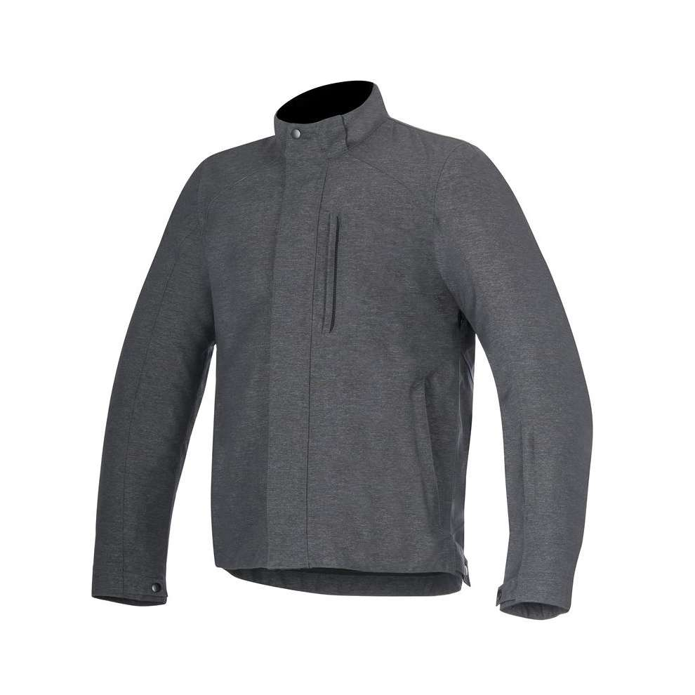 Motion waterproof grey Jacket Alpinestars