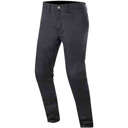 Motochino Blue Navy pants Alpinestars