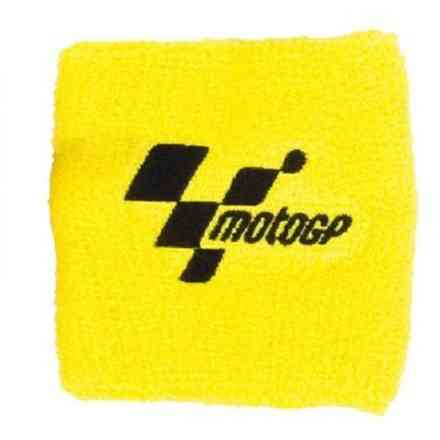 Motogp Brake Reservoir yellow BIKE IT