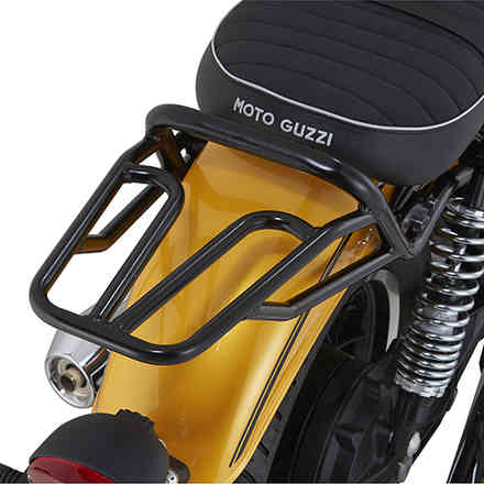 Motoguzzi V9 Roof rack Roamer and Bobber (16> 18) Givi
