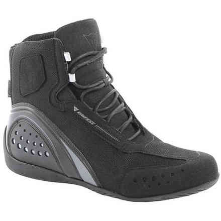 Motorshoe Air Lady Jb Shoes Dainese