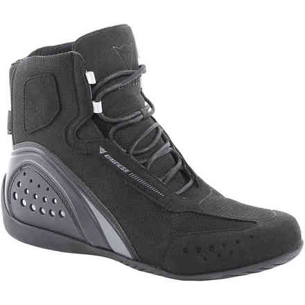 Motorshoe D-Wp Jb Shoes Dainese