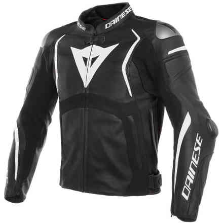 Mugello leather jacket Dainese