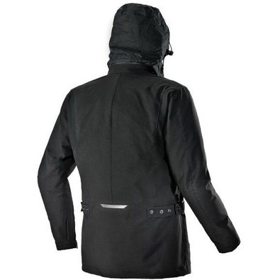 Must H2Out Jacket Spidi