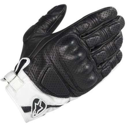 Mustang Gloves Alpinestars