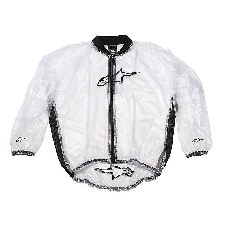 Mx Mud Jacket Alpinestars
