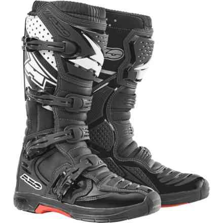 Mx One boots Axo