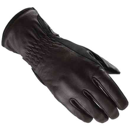 Mystic brown lady Gloves Spidi