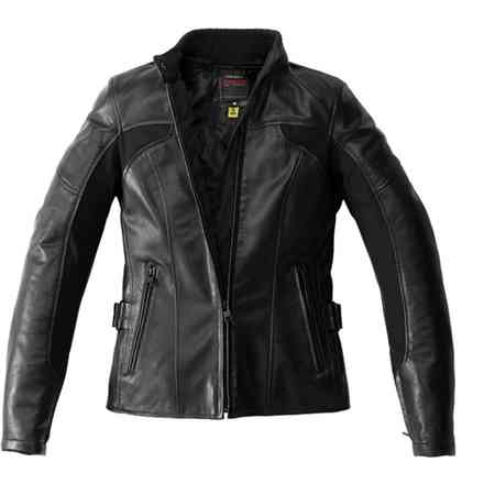Mystic Lady Leather Jaclet Spidi