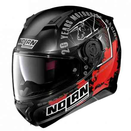 N87 Iconic Replica C.Checa Helmet Nolan