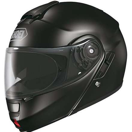 Neotec Black Helmet Shoei