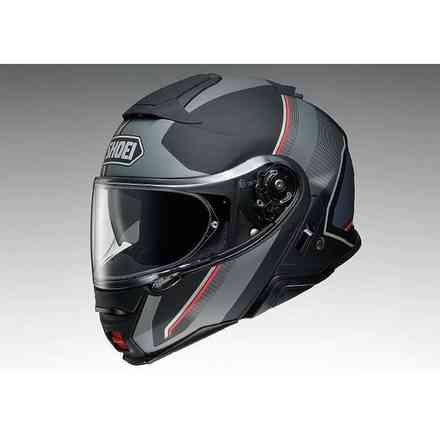 Neotec II helmet Excursion Tc5 Shoei