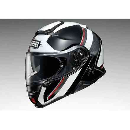 Neotec II helmet Excursion Tc6 Shoei