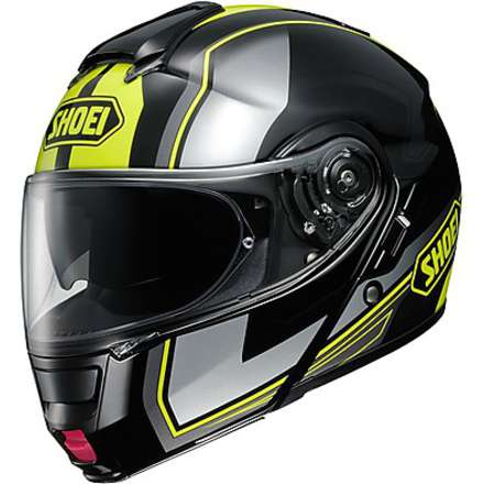 Neotec Imminent TC-3 Helmet Shoei