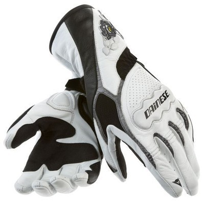 Nerve Woman Gloves Dainese