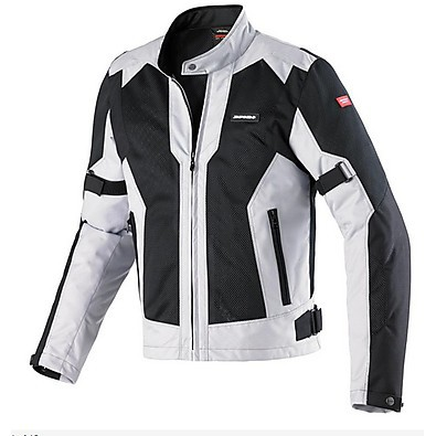 Net Evo Jacket Spidi