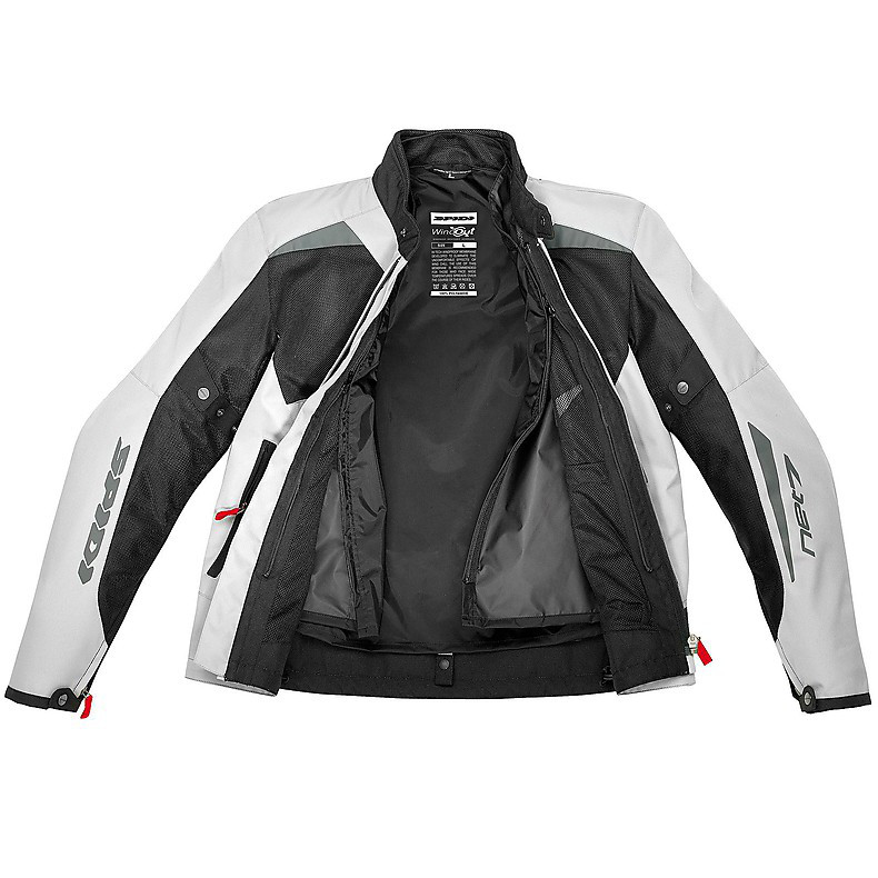 Net7 Tex Jacket Spidi